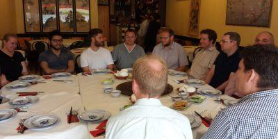 Meals Out Triometric Social