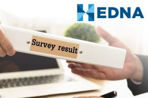 HEDNA Survey Result Data Analytics Blog
