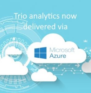 Triometric and Microsoft Azure
