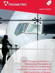 NDC Shopping Analytics