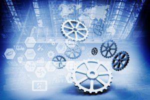 Trio Data Engine Cogs