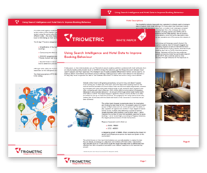 White Paper describing using hotel codes as part of relevance of offers