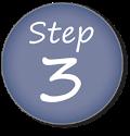 Step 3 Trio Training