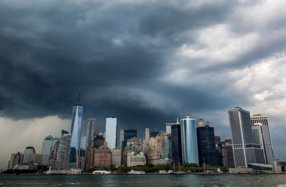 Anomaly Detection: Fixing Availability Glitches before the Storm