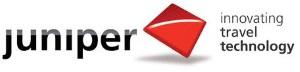Juniper Innovating Travel Tech Logo