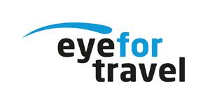 Eyefortravel event, Amsterdam, Nov 2019