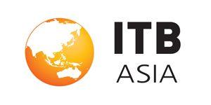 ITB Asia event October 2019