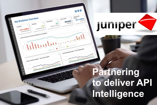 Triometric and Juniper Partnership