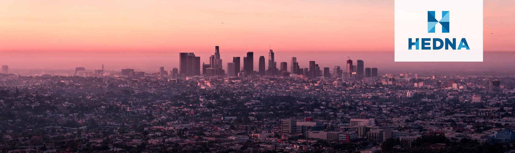 Hedna Los Angeles Jan 2020