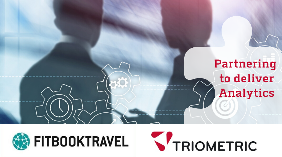 triometric and Fitbooktravel