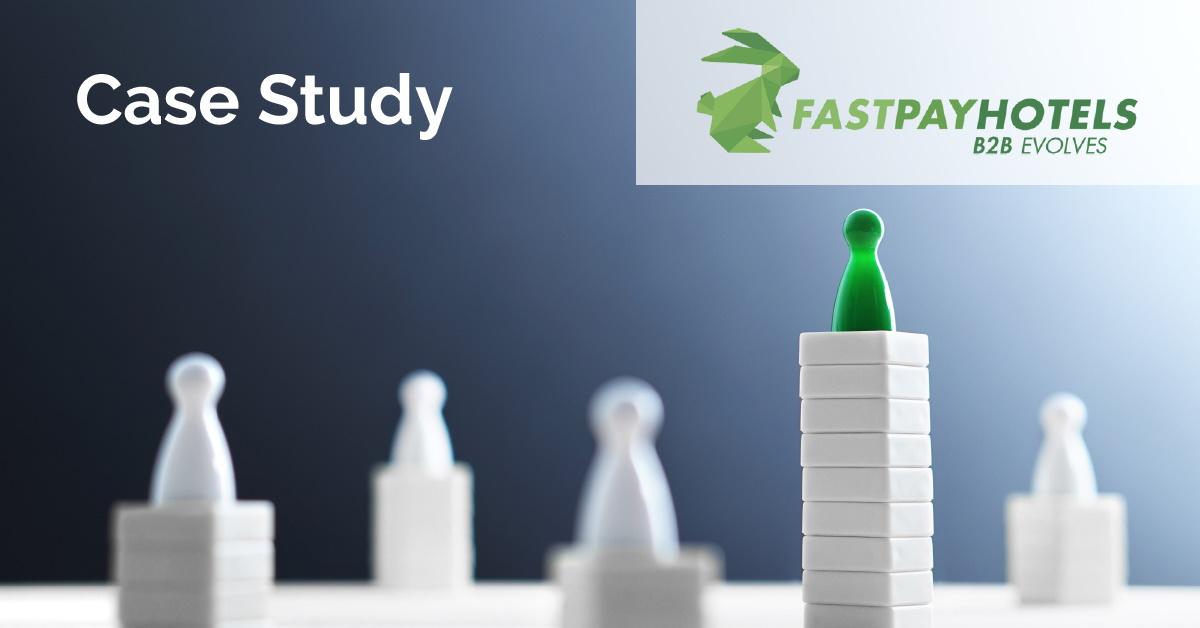 Fastpayhotels Distribution