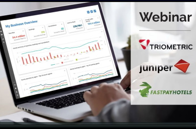 Trio For Juniper Introduction Webinar