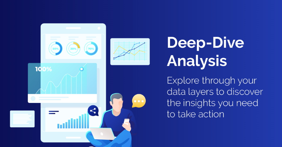 Trio Analytics with data exploration