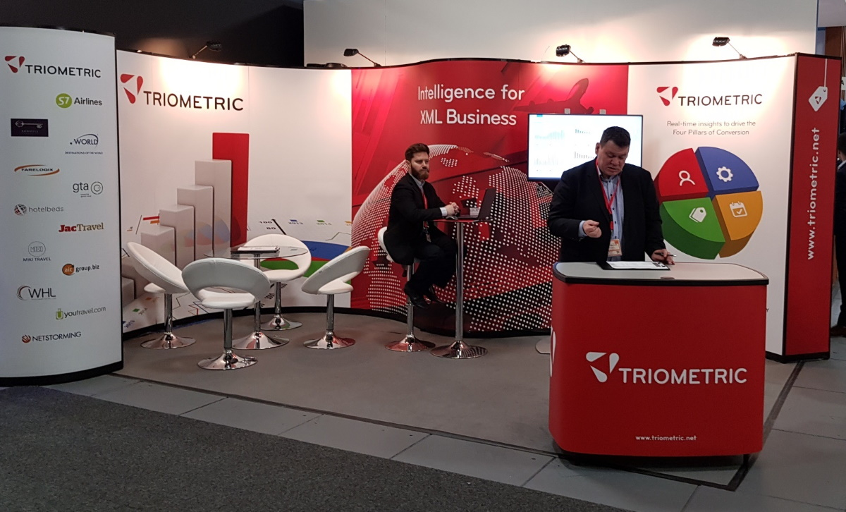 ITB Stand