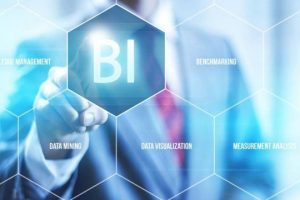 BI Reading Data With Intelligence Blog
