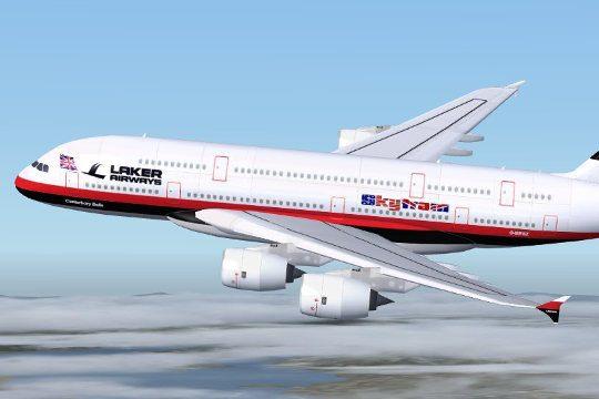 Low Cost Plane NDC Blog