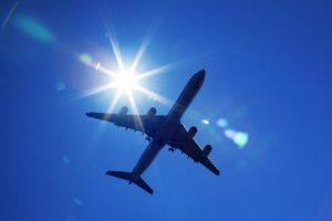 Plane NDC IATA Blog