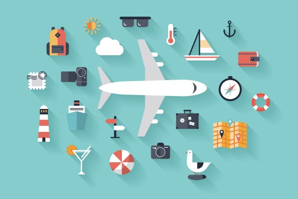 Airline Ticket Search Journey