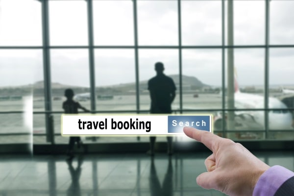 Travel Booking Search Airline Digital Blog