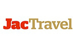 JacTravel Logo