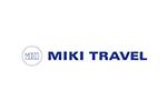 Miki Travel Logo