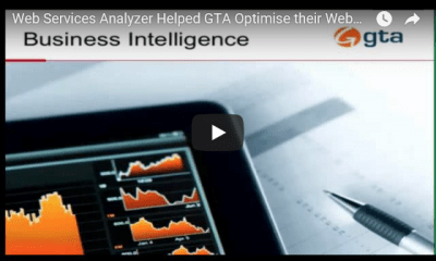Web Services Analyzer GTA Video