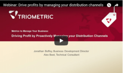 Webinar Managing Distribution Channels