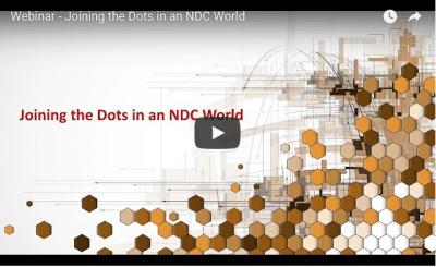 analytics NDC webinar